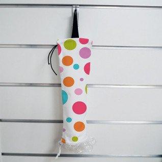 Dispensador de tela para bolsas