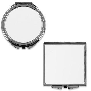 Espejos de bolso para sublimación