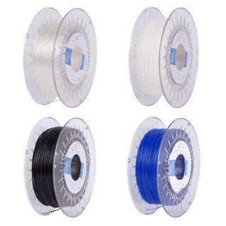 Filamentos TPU Colores - Rollo 500g