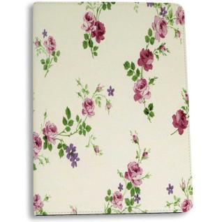 Funda carcasa simil piel para iPad Air y iPad 5