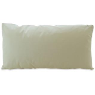 Funda cojín de tejido símil algodón para sublimación 60x30cm