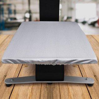 Funda protectora de Nomex para planchas con plato inferior de 40x50cm
