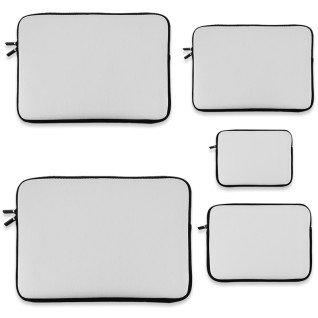 Fundas para sublimación de neopreno acolchadas para portátil y tablet