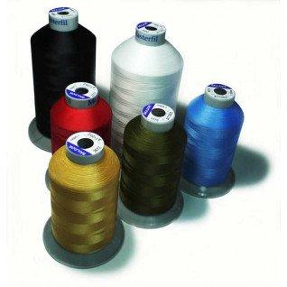 Hilo de coser AT120/2 Poliéster 100% Alta Tenacidad