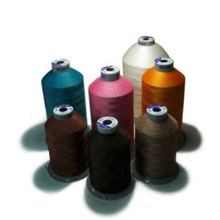 Hilo de coser AT40/2 Poliéster 100% Alta Tenacidad