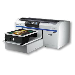 Impresora digital textil Epson SureColor SC-F2000 REACONDICIONADA