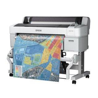 """Impresora Epson Surecolor SC T5200 A0 - 36""""  sin soporte"""