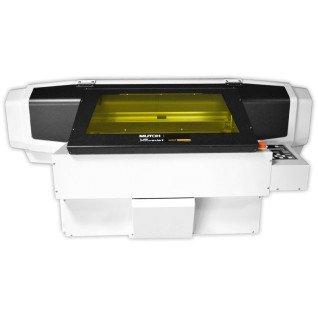 Impresora UV para rígidos Mutoh ValueJet 426UF- vista oblicua