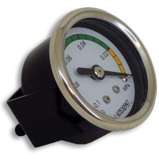 Indicador de presión bomba de vacio para horno de sublimación 3D
