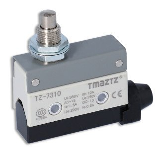Interruptor final de carrera TZ-7310  para planchas Magnetic 6