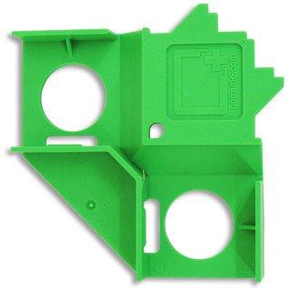 Kit de montaje para marcos GoFrame, caja con 4 esquinas