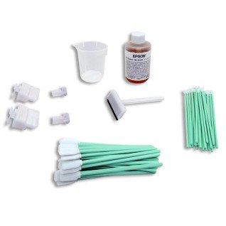 Kit de mantenimiento y limpieza para Epson SC-F6200