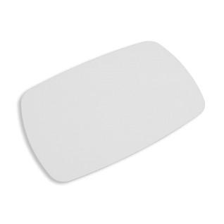 Lámina de aluminio para fiambrera hermética