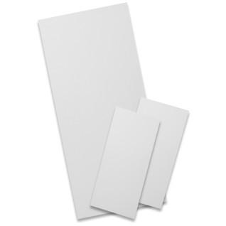 Láminas de aluminio blanco para sublimación