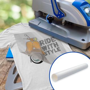 Lámina transportadora universal Brildor para vinilo textil
