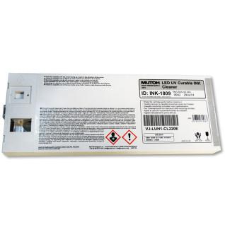 Liquido de limpieza para Mutoh ValueJet 426UF en cartucho de 220ml
