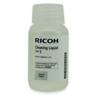 Líquido de limpieza para impresora textil Ricoh Ri 100