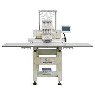 Máquina de bordar Hefeng 1201W