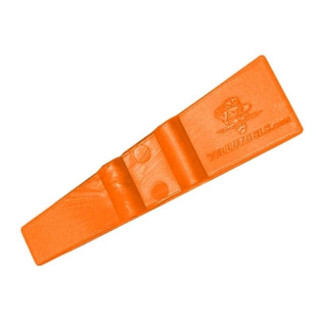 Espátula mini naranja