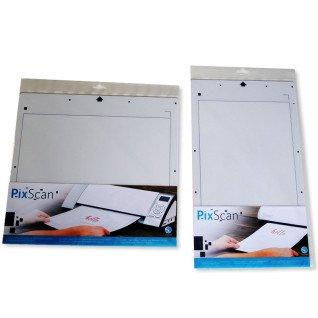 Mantas de Arrastre PixScan para plotters Silhouette