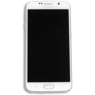 Maqueta de móvil modelo Samsung Galaxy S6