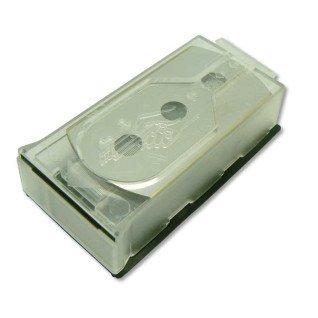 Recambio de cuchilla de titanio para cutter de seguridad Pack 10 uds