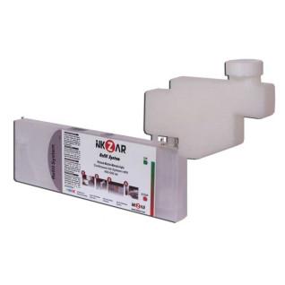 Cartucho rellenable 400ml para Epson Stylus 7400/7450/7800/7880/9400/9450/9800/9880