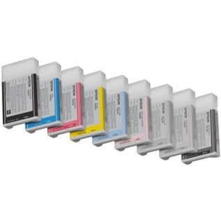 Tintas Epson para Stylus Pro 7880/9880/7800/9800 Cartuchos