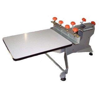 Máquina de serigrafía de sobremesa ISM-1