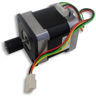 Motor mov Y para plotters GCC modelo Expert 24 y Expert 24 LX