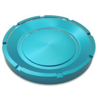 Molde 3D para plato de plástico infantil