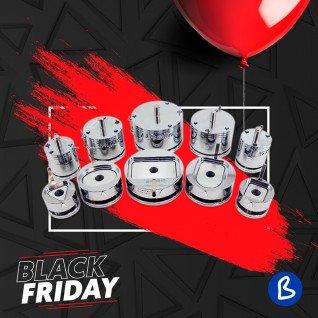 Moldes formas especiales para máquinas de chapas - Black Friday 2020