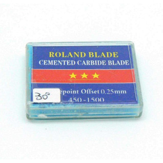 Cuchillas Plotter de Corte compatibles Roland
