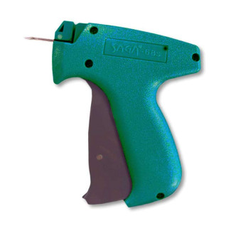 Pistola para etiquetar Saga 68s