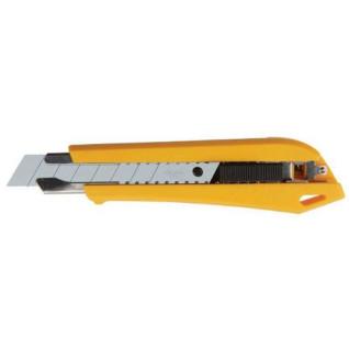 Cutter con contenedor de cuchillas Olfa DL-1