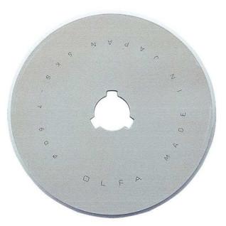 Cuchilla de recambio circular Olfa RB60