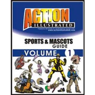 Cliparts Deportes y mascotas Vol. 1