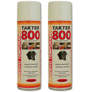 Adhesivo en spray Takter 800