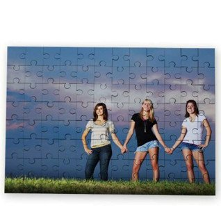 Puzzle 96 Piezas 2