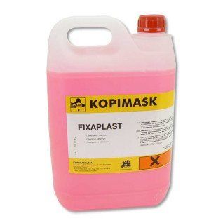 Endurecedor Químico para emulsiones Fixaplast