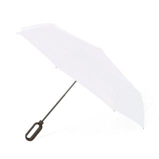 Paraguas plegable para sublimación con mango mosquetón