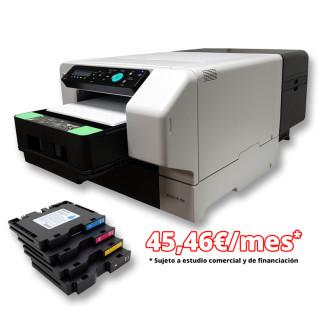 Pack impresora Ricoh Ri 100 con tintas