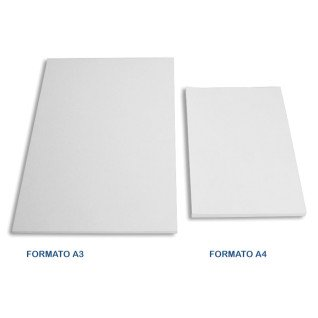 Papel fotográfico Inkjet Mate - Formatos disponibles