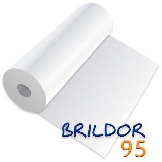 Papel sublimación en bobina Brildor 95