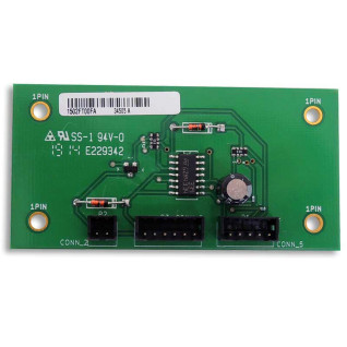 Placa de control piquer Melco EMT16