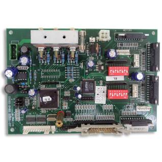 Placa mov.motores X-Y año 2005 para Feiya CTF