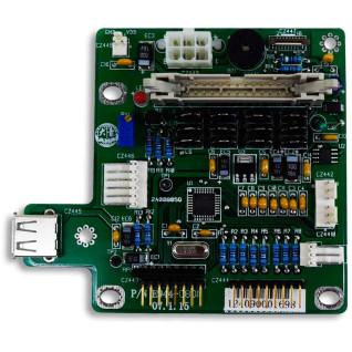 Placa para display E944-0801 para Feiya CTF