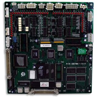 Placa principal E870E-0606 sin chips para Feiya CT