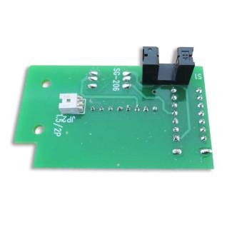 Placa sensor movimiento carro para Expert 24 y Expert 24 LX