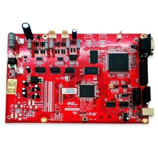 Placa base para Expert II 52 LX